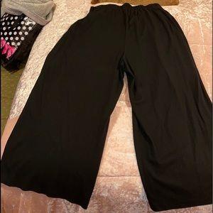 Lafayette 148 New York wide leg pants
